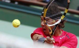 De l'avis de tous les observateurs et experts, Rafael Nadal est le grand favori pour un septième titre à Roland-Garros dimanche mais s'il y a un homme pour le battre c'est bien Novak Djokovic.