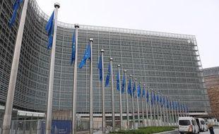 Un sommet virtuel de l'Union européenne débute ce jeudi 25 mars 2021.