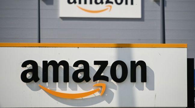 Amazon : Le nouveau siège social ressemble à l'émoji crotte pour certains Américains - 20 Minutes