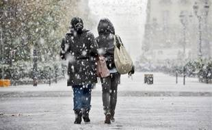 Les départs en vacances pourraient être perturbés par de nouvelles chutes de neige.