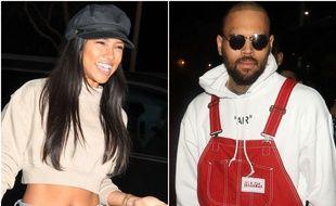 En 2017, Karrueche Tran a obtenu une ordonnance d'éloignement de cinq ans à l'encontre de son ex-compagnon, le chanteur Chris Brown.