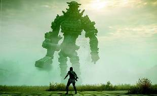 Remake d'un jeu sorti en 2005, Shadow of the Colossus enthousiasme toujours les critiques 12 ans plus tard.