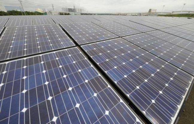 Le groupe nippon Toshiba s'apprête à construire un parc solaire réparti en plusieurs lieux de la ville de Minamisoma, dans la région du Japon dévastée par le tsunami le 11 mars 2011 et désormais désireuse de remplacer l'énergie nucléaire par des sources jugées moins dangereuses.