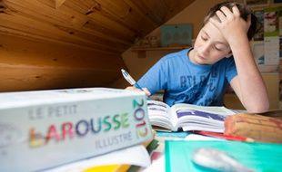 Le nouveau Petit Larousse, qui sortira le 5 juin, intègre 150 nouveaux mots et 50 noms propres.