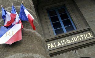 Le tribunal du Puy-en-Velay (illustration)
