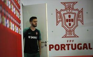 Bernardo Silva est l'une des nouvelles armes du Portugal.