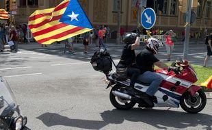 Des célébrations avaient déjà lieu le 11 septembre 2018 à Barcelone.