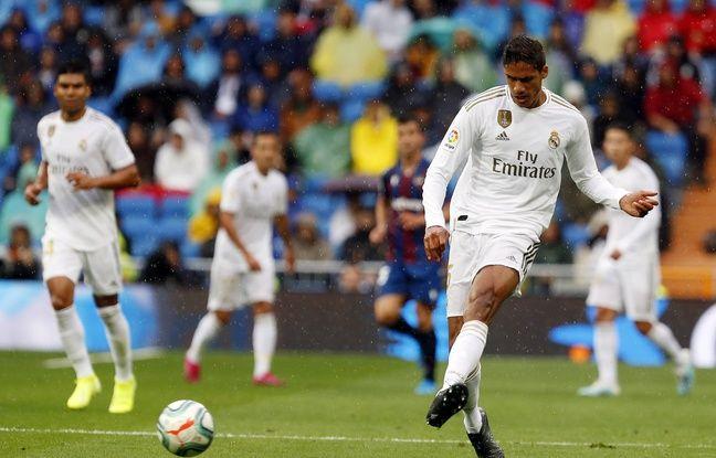 PSG-Real Madrid: « Me montrer tel que je suis », pourquoi Varane se lance-t-il dans l'auto-promo documentaire?