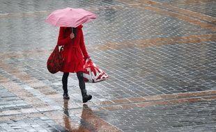 Les Hauts-de-France placés en alerte orange aux fortes pluies par Météo France.