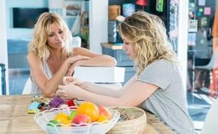 La série d'été de TF1 «Demain nous appartient» est l'une des seules nouveauté de l'été.