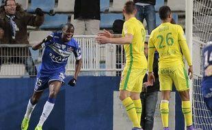 Bastia et Nantes se sont séparés sur un score de parité (2-2) lors de leur match en retard de la 24e journée disputé le 1er mars 2017.