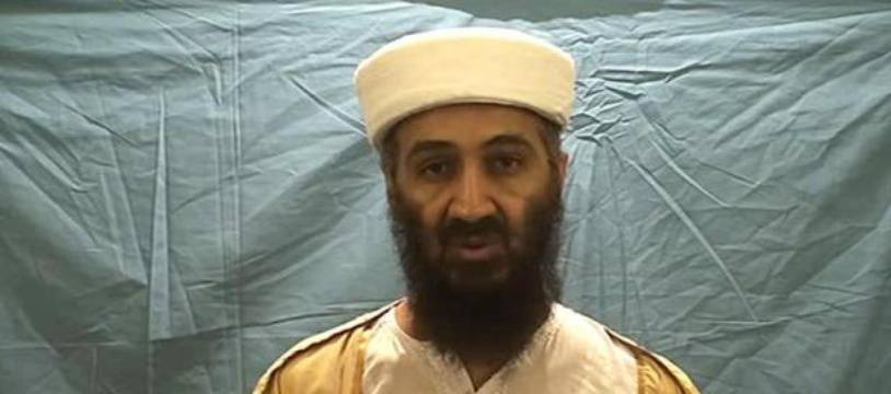 Capture d'écran d'une vidéo fournie le 7 mai 2011 par le Département de la Défense américain montrant le chef d'Al-Qaïda, Oussama ben Laden