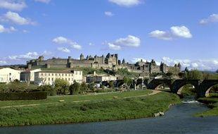 La commune de Carcassonne