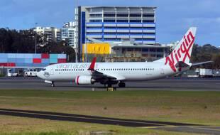 La compagnie aérienne Virgin Australia attend avec impatience la réouverture complète des frontières pour redémarrer son activité économique.