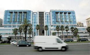 Depuis 2010, les services pédiatriques du CHU sont déjà regroupés à Lenval.