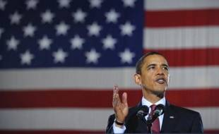 Le président américain Barack Obama a accepté une invitation à participer à un sommet entre les Etats-Unis et les dirigeants de l'UE le 5 avril à Prague, a annoncé dimanche le Premier ministre tchèque Mirek Topolanek, dont le pays préside l'UE.