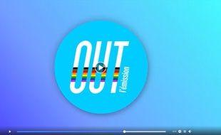 Capture écran du logo de l'émission.