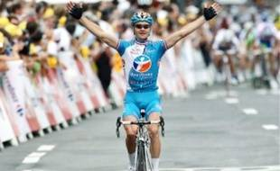 Thomas Voeckler craint de ne plusêtre convié aux grandes courses comme le Tour d'Italie.