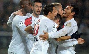 Le Paris SG, qui n'est plus maître de son avenir en Europa League, doit d'abord veiller à confirmer son embellie du moment en faisant bonne figure mercredi contre Bilbao, qui finira 1er du groupe F, avant d'espérer une contre-performance de Salzbourg pour le doubler sur la ligne.