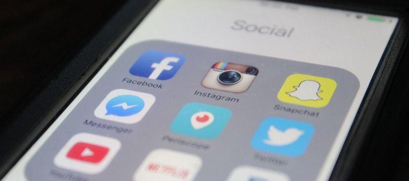 Des messages sur des kidnappings de mineurs fusent sur les réseaux sociaux depuis plus d'une semaine.