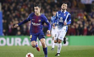 Saviez-vous que Coutinho a joué à l'Espanyol au tout début de sa carrière?