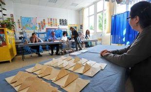Le taux de participation au second tour des élections législatives en métropole atteignait 46,42% dimanche à 17H00, selon le ministère de l'Intérieur, en baisse de près de deux points par rapport au premier tour à la même heure, 48,31%.