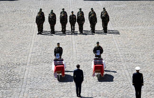 Hommage national aux militaires : France 2 leader des audiences, M6 ferme la marche