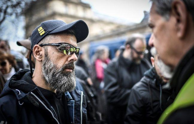 Gilets jaunes: Interpellé en marge du défilé du 14-Juillet, Jérôme Rodrigues va déposer plainte selon son avocat