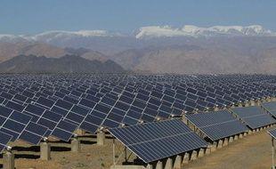 Pékin a appelé jeudi l'Union européenne à éviter de s'engager dans une politique protectionniste après une proposition de Bruxelles d'imposer des mesures anti-dumping sur les importations de panneaux solaires chinois.