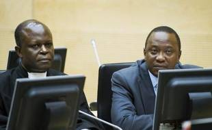 Les juges de la Cour pénale internationale (CPI) ont confirmé lundi les charges contre quatre Kényans, dont deux candidats à la présidentielle de 2013, soupçonnés de crimes contre l'humanité lors des violences post-électorales de 2007-2008, ouvrant la voie à des procès.