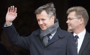 Le prince Frederik du Danemark a été recalé à l'entrée d'un bar australien