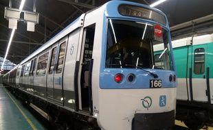 métro ligne 7