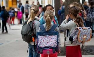 La rentrée scolaire est l'occasion de prévoir un check-up de santé pour son enfant.