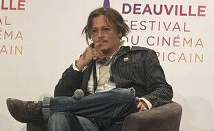 Rencontre avec Johnny Depp le 5 septembre 2021