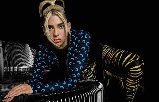 «Future Nostalgia»: Avecson nouvel album, Dua Lipa espère «apporter un peu de réconfort» aux confinés