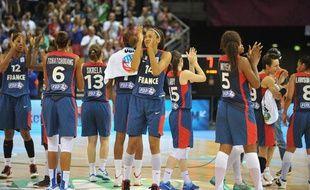 L'équipe de France de basket féminin s'est qualifiée pour les quarts de finale de l'Euro le 19 juin 2013.