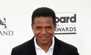 Le chanteur Jackie Jackson aux Billboard Music Awards
