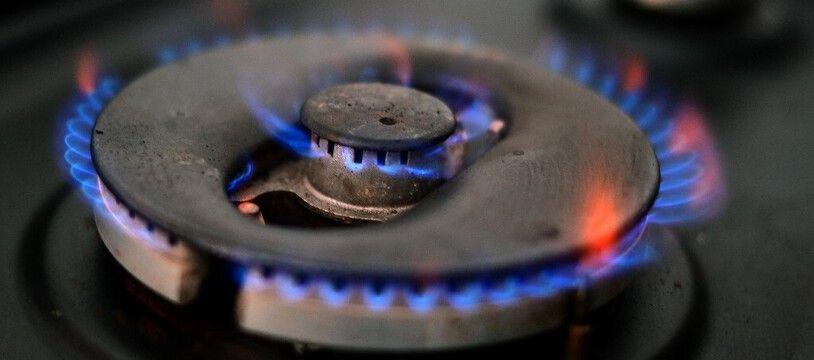 Le prix du gaz flambe, mais pas que. (illustration)