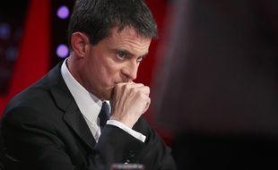 Manuel Valls est persuadé de pouvoir vaincre le terrorisme islamiste.