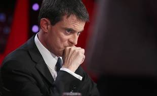 Manuel Valls est dispo, en back-up.
