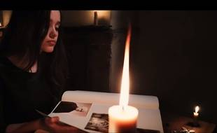 """Le clip de de """"Pourquoi moi ?"""", le premier extrait de l'album tiré de la comédie musicale """"Bernadette de Lourdes""""."""