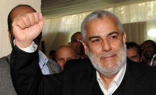 Les islamistes du Parti justice et développement (PJD) sont en tête des législatives de vendredi avec 80 sièges, selon des résultats partiels annoncés samedi par le ministre marocain de l'Intérieur Taib Cherkaoui.