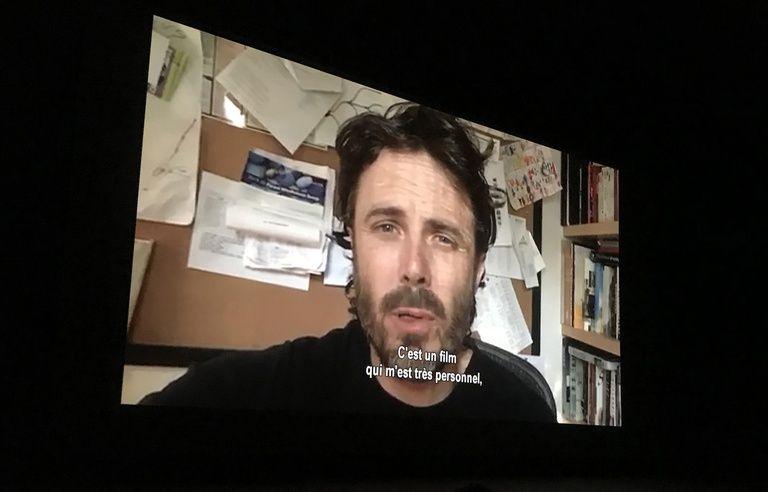 Le charme de moins en moins discret du Festival international du film de La Roche-sur-Yon