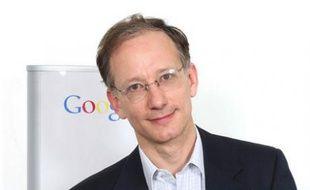 Peter Fleischer, le responsable de la vie privée chez Google