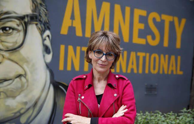 648x415 secretaire generale amnesty international agnes callamard paris 6 avril 2021