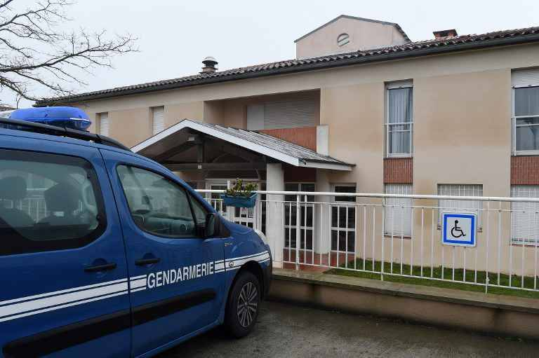 Haute-Garonne : meurtre d'une nonagénaire dans une maison de retraite