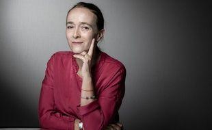 Delphine Ernotte, en septembre 2019.