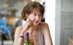 """Depuis six saisons de """"Fais pas ci, Fais pas ça"""", Valérie Bonneton interprète Fabienne Lepic, mère de famille aussi fantaisiste que coincée."""