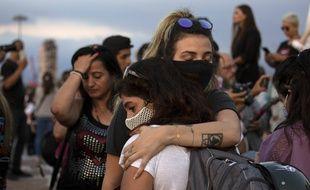 L'Ordre des avocats de Beyrouth a déposé mercredi près de 700 plaintes devant la justice libanaise.