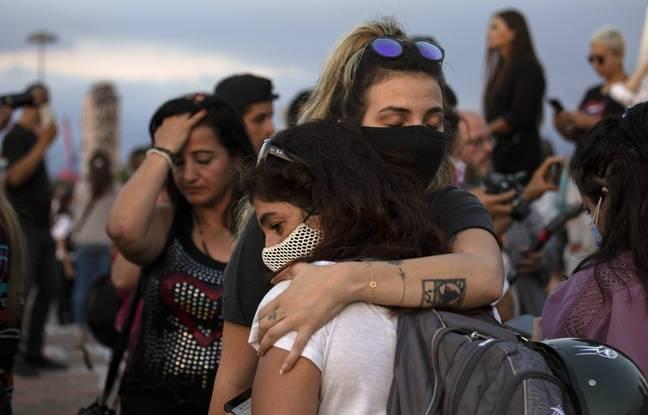 Explosion à Beyrouth: Près de 700 plaintes déposées devant la justice au Liban au nom des victimes
